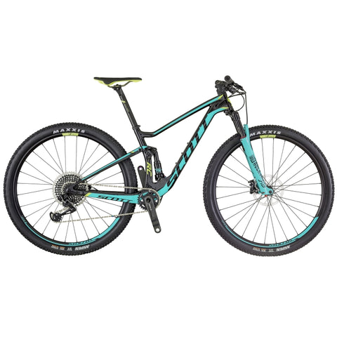 CONTESSA SPARK RC 900 2018