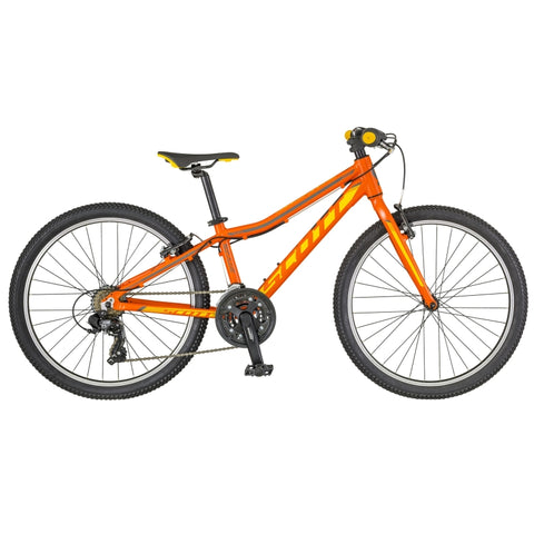 SCALE JR 24 2018 ORANGE / YELLOW