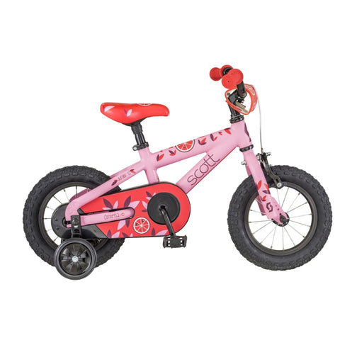 CONTESSA JR 12 2018 PINK / RED