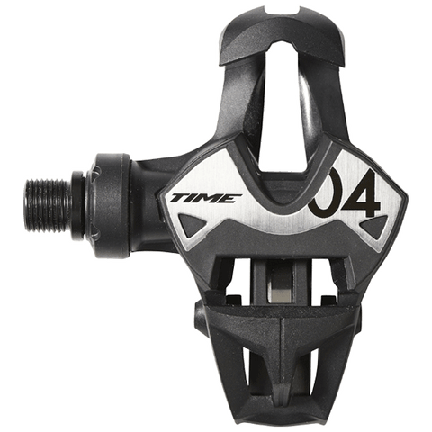 XPRESSO 4 PEDALS GREY / BLACK