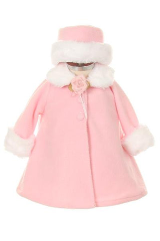 Baby Coats, Capes & Jackets