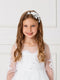 Cutie Flower Girl Headband - #195