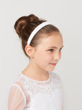 Cutie Flower Girl Headband - #199