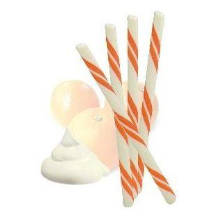 Circus Sticks - Orange - 25CT