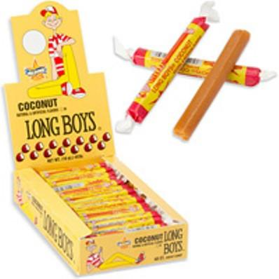 Coconut Long Boys Changemaker - 48CT