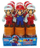 Super Mario Barrel - 12CT
