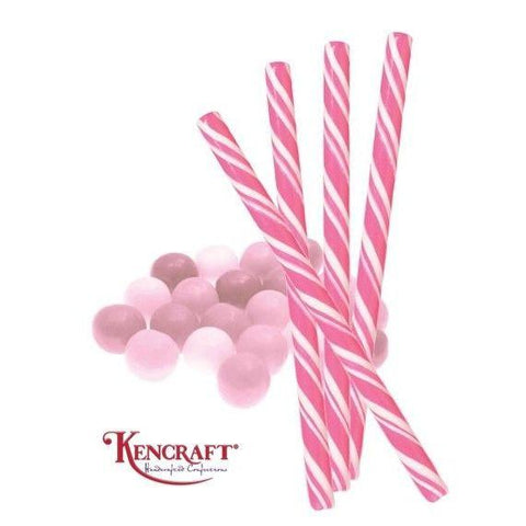 Circus Sticks - Bubble Gum - 25CT