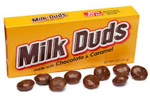 Milk Duds - 5 oz - 12CT