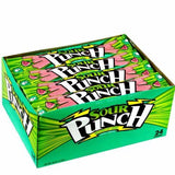 Sour Punch Straws Watermelon - 2 oz. - 24CT