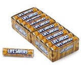 Life Savers Hard Candy - Butter Rum - 20CT