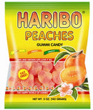 Peaches - 5 oz - 12CT