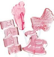 Twinkle Baby Girl Mix - Pink: 60CT