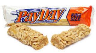 Payday - King Size 3.4 oz - 18CT