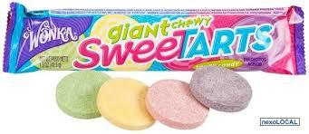 SweeTarts Rolls - 1.8 oz - 36CT