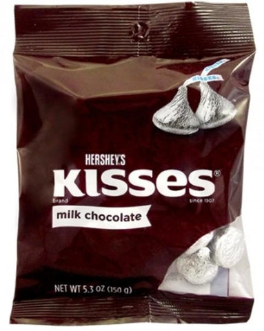 Kisses - 5.3 oz - 12CT
