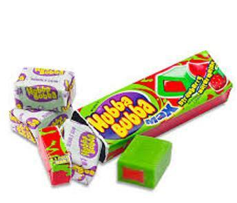 Hubba Bubba Max - Strawberry Watermelon - 18CT