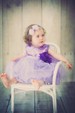 Sequin Baby Party Dress