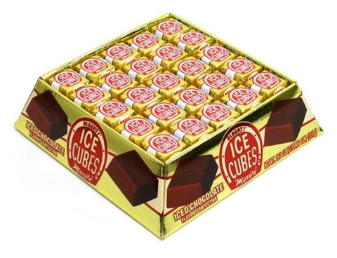 Ice Cubes Chocolate Mint - 100CT
