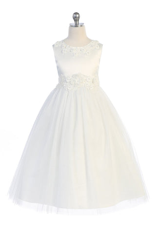 Luxurious Princess Ballgown Dress