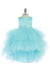 Cutie Baby Flower Girl Dress - #5658S