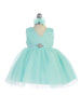 Cutie Baby Flower Girl Dress - #5698S