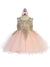 Cutie Baby Flower Girl Dress - #7013S