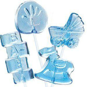 Twinkle Baby Boy Mix - Blue: 60CT