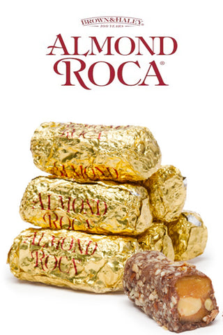 Almond Roca - 3pc 12ct