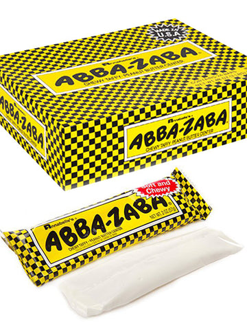 Abba-Zaba - 2 oz - 24CT