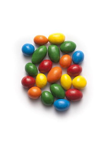 Sconza Boston Baked Beans Small Rainbow - 5lbs