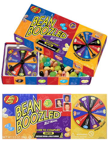 BeanBoozled Spinner Gift Box - 1ct