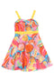 Tropical Fish Girl Dress