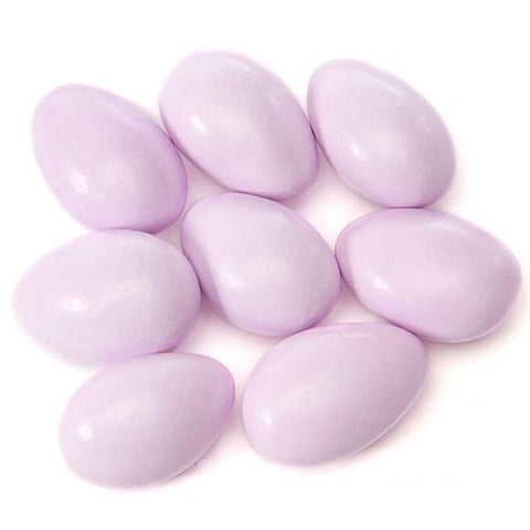 Kimmie Chocoalmonds Purple Pastel  - 5lbs
