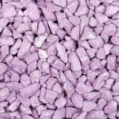 Kimmie Chocorocks Purple Amethyst - 5lbs