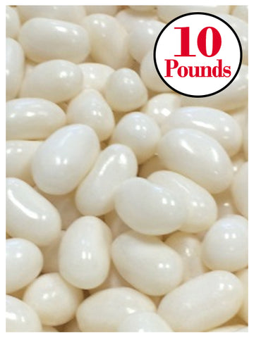 Jelly Belly Coconut - 10Lbs