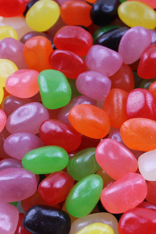 Ferrara Assorted Jelly Beans - 5lbs