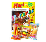 Miscellaneous Assorted Gummy Candy (Hot Dog, Sandwich, Burger, Ice Cream) - 5lbs