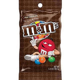 M&M's Plain - 5.3 oz - 12CT