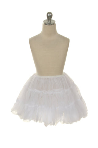 Girls Petticoats