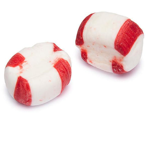 Quality Peppermint Puffs - 5lbs