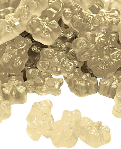 Albanese Pineapple Gummy Bears - 5lbs