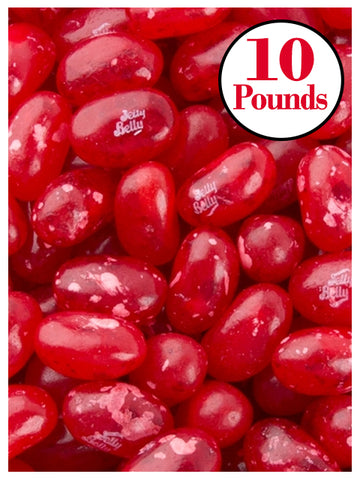 Jelly Belly Pomegranate - 10Lbs