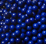 Sweetworks Royal Blue Gumballs - 2lbs