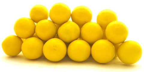 Sixlets Golder Yellow Sixlets - 2lbs