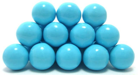 Sixlets Shimmer Powder Blue - 10lbs