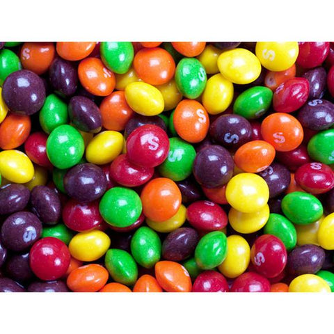 Miscellaneous Skittles Fun Size - 22lbs