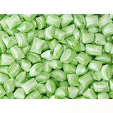 Swedish Fish Snow Kisses Mints Green - 3lbs