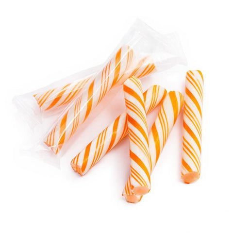 Yum Junkie Sticklettes Orange - 250ct