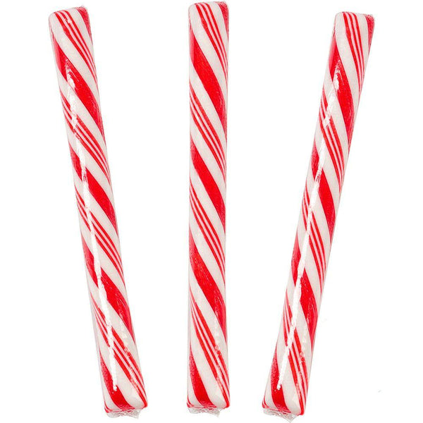 Yum Junkie Sticklettes Peppermint - 250ct