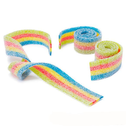 Sour Power Belts Quattro - 150ct